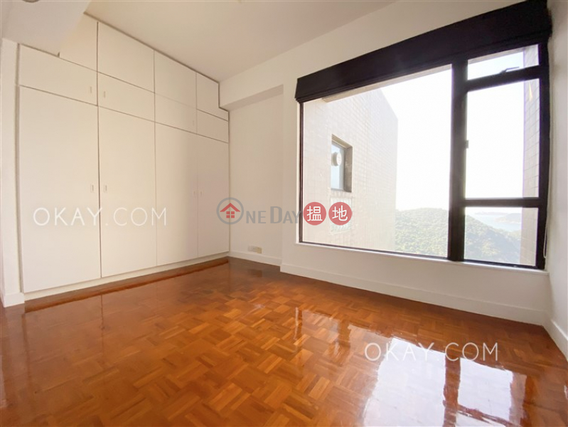 Efficient 4 bedroom with rooftop & parking | Rental | 6 Headland Road 赫蘭道6號 Rental Listings