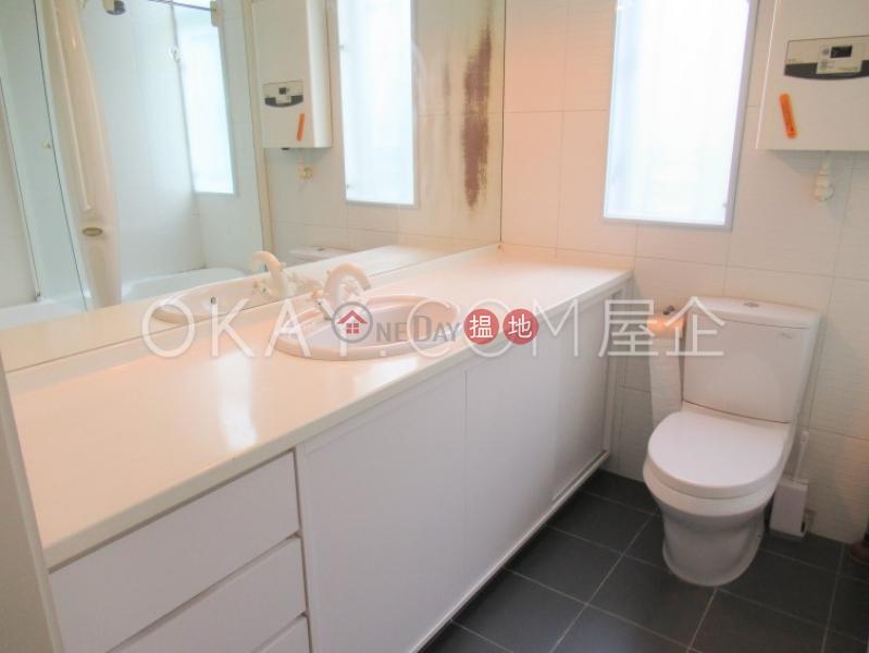 HK$ 38,000/ month Merry Garden, Eastern District, Tasteful 2 bedroom on high floor with balcony & parking | Rental