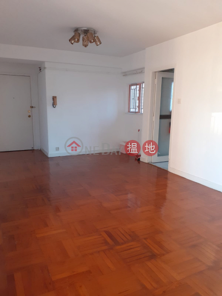 香港黃金海岸 1座中層|住宅-出租樓盤HK$ 15,500/ 月