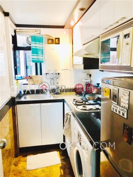 Charming 2 bedroom on high floor | Rental | 1 Seymour Road | Western District, Hong Kong | Rental | HK$ 25,500/ month