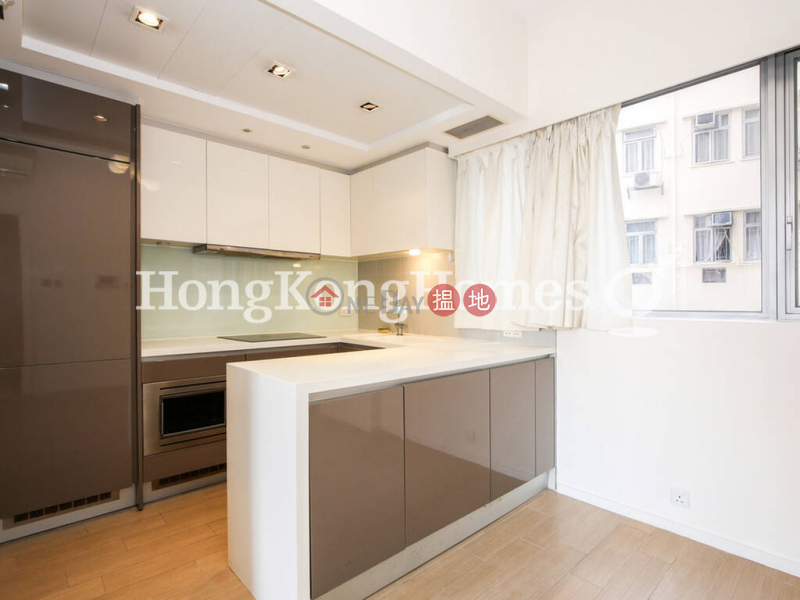 香港搵樓 租樓 二手盤 買樓  搵地   住宅 出售樓盤-Soho 38兩房一廳單位出售
