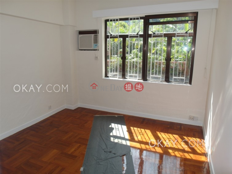 Property Search Hong Kong   OneDay   Residential   Rental Listings Efficient 4 bedroom with terrace & parking   Rental