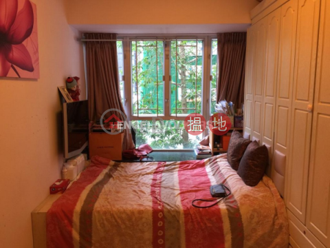 3 Bedroom Family Flat for Sale in Mid Levels West|Floral Tower(Floral Tower)Sales Listings (EVHK43499)_0