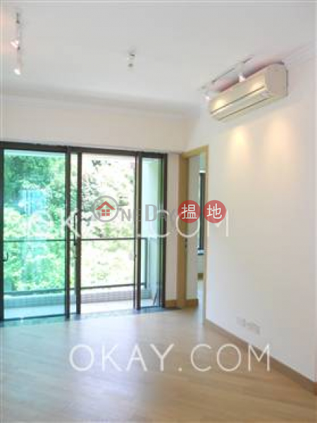 Property Search Hong Kong | OneDay | Residential | Sales Listings, Exquisite 3 bedroom with harbour views, balcony | For Sale