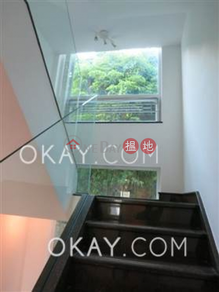 Property Search Hong Kong | OneDay | Residential | Sales Listings | Stylish house with sea views, rooftop & balcony | For Sale