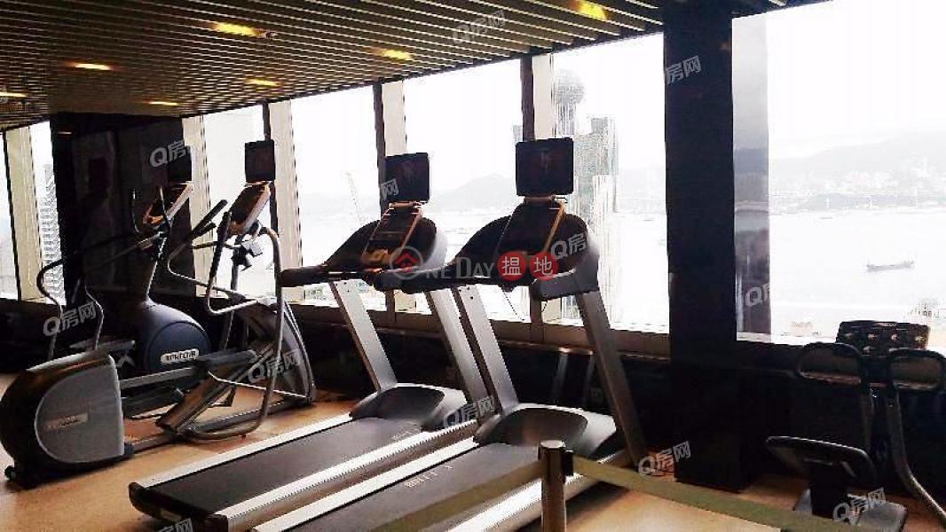西營盤港鐵 會所泳池星鑽租盤-88第三街   西區-香港 出租-HK$ 33,000/ 月