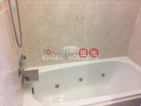 3 Bedroom Family Flat for Rent in Shek Tong Tsui|Upton(Upton)Rental Listings (EVHK33300)_0