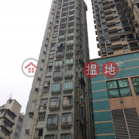 Wing Ning Building Block B|永寧大廈B座