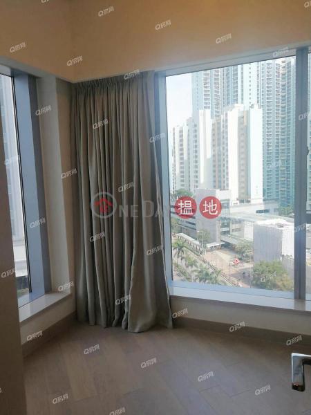 HK$ 28,000/ 月|匯璽II|長沙灣景觀開揚,實用兩房,全新物業,有匙即睇,鄰近高鐵站《匯璽II租盤》