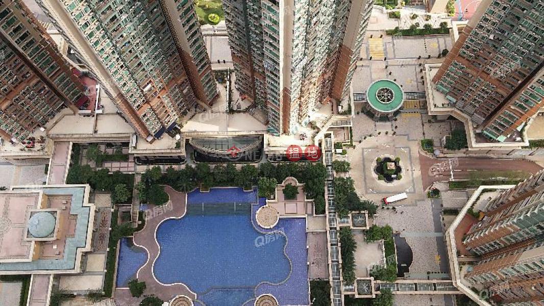 都會駅 2期 城中駅 8座-高層住宅出售樓盤-HK$ 1,100萬