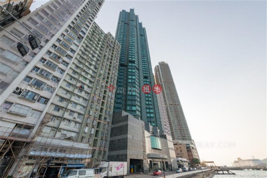 香港搵樓|租樓|二手盤|買樓| 搵地 | 住宅出租樓盤-1房1廁,海景《高逸華軒出租單位》