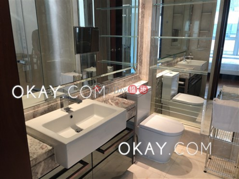 Charming 1 bedroom with balcony   Rental 200 Queens Road East   Wan Chai District   Hong Kong Rental, HK$ 27,500/ month