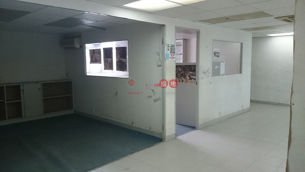 Goldfield Industrial Centre, Goldfield Industrial Centre 豐利工業中心 Rental Listings | Sha Tin (charl-01810)