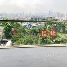 Gorgeous 3 bedroom on high floor with balcony & parking | Rental|CORNWALL TERRACE(CORNWALL TERRACE)Rental Listings (OKAY-R211799)_0