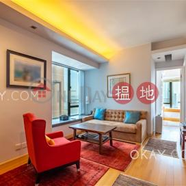 Unique 2 bedroom on high floor with harbour views | For Sale|Bella Vista(Bella Vista)Sales Listings (OKAY-S107879)_0