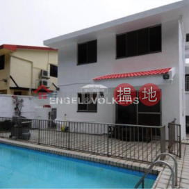 3 Bedroom Family Flat for Rent in Hong Lok Yuen|Hong Lok Road East (House 1-255)(Hong Lok Road East (House 1-255))Rental Listings (EVHK43209)_0