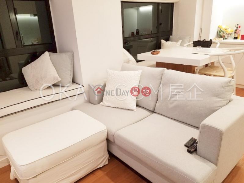 Property Search Hong Kong   OneDay   Residential Rental Listings Charming 1 bedroom on high floor   Rental