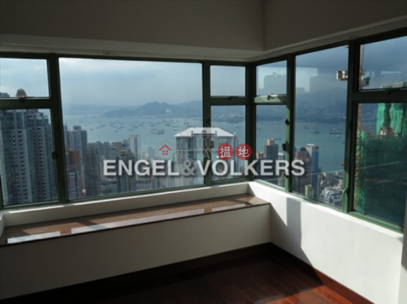 3 Bedroom Family Flat for Sale in Mid Levels West | 70 Robinson Road | Western District | Hong Kong Sales | HK$ 35M