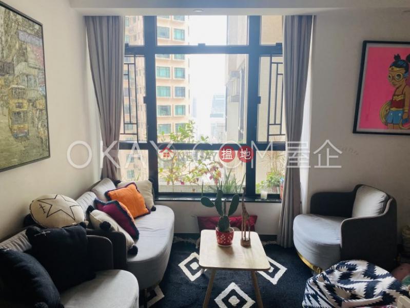 Property Search Hong Kong | OneDay | Residential, Rental Listings Elegant 3 bedroom in Mid-levels West | Rental