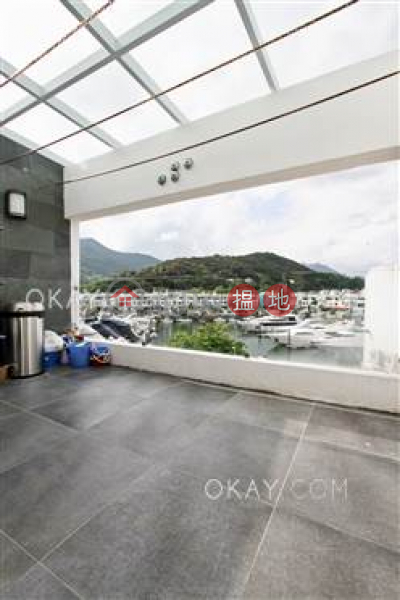4房2廁,海景,星級會所,連車位《匡湖居 4期 K39座出租單位》|匡湖居 4期 K39座(House K39 Phase 4 Marina Cove)出租樓盤 (OKAY-R32471)