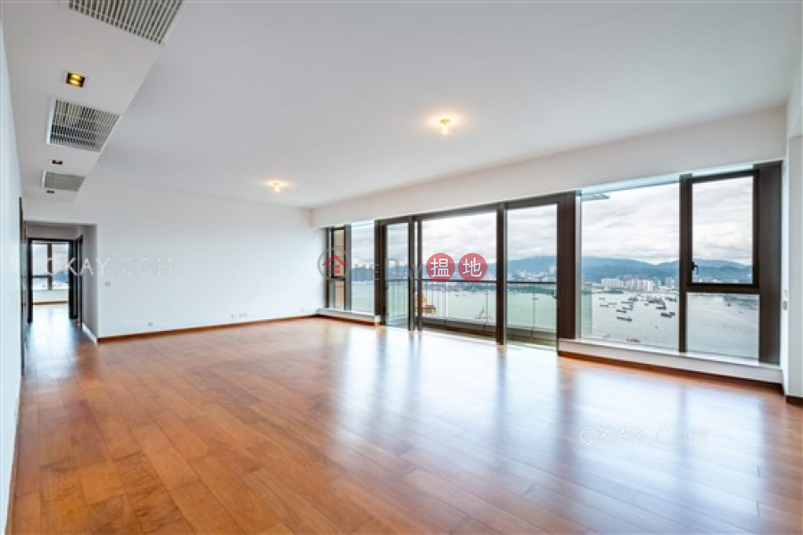 Luxurious 4 bed on high floor with harbour views | Rental | 39 Conduit Road 天匯 Rental Listings
