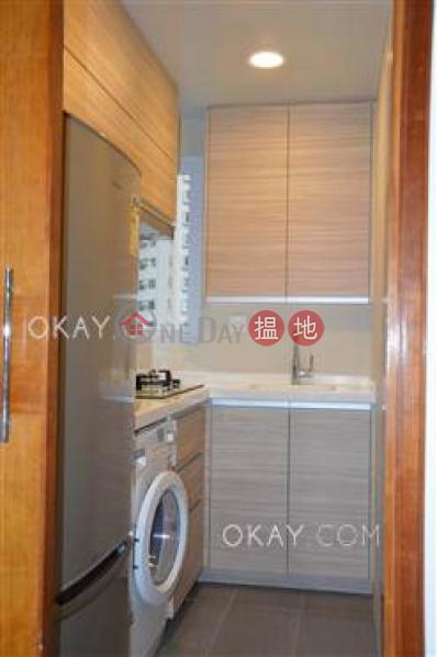 Rare 2 bedroom on high floor with balcony | Rental | Bel Mount Garden 百麗花園 Rental Listings