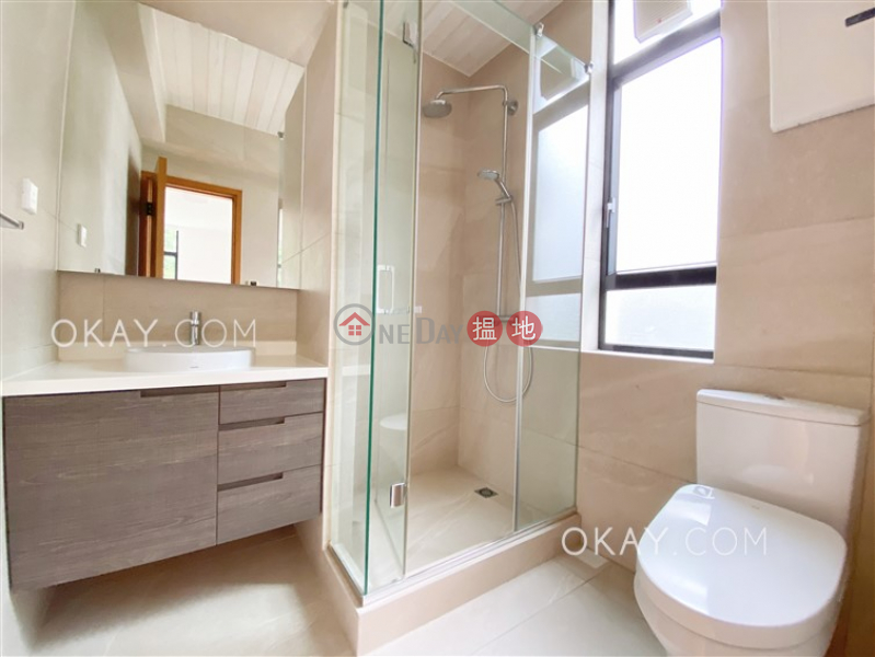 Stylish 3 bedroom with terrace & parking | Rental 4 Shouson Hill Road | Southern District, Hong Kong | Rental, HK$ 68,000/ month