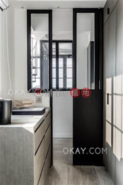 Property Search Hong Kong | OneDay | Residential | Rental Listings Tasteful 1 bedroom on high floor with rooftop & balcony | Rental