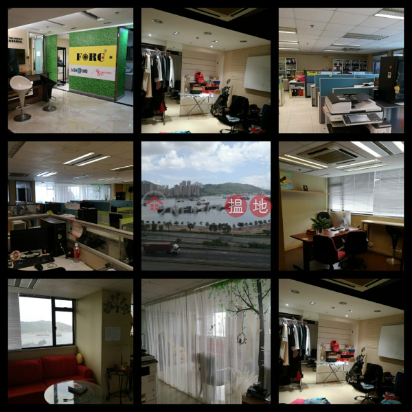 Million Fortune Industrial Centre Middle Industrial Rental Listings HK$ 58,000/ month