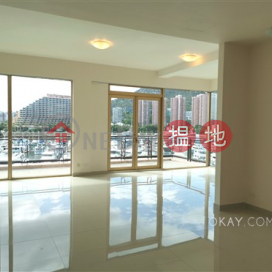4房3廁,海景,星級會所,連車位《香港黃金海岸 29座出租單位》
