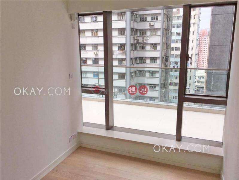 HK$ 44,000/ 月高街98號西區2房1廁,星級會所高街98號出租單位