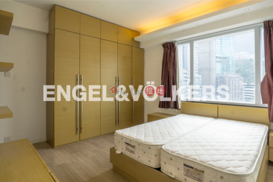 3 Bedroom Family Flat for Rent in Happy Valley | 43 Wong Nai Chung Road | Wan Chai District Hong Kong | Rental | HK$ 55,000/ month