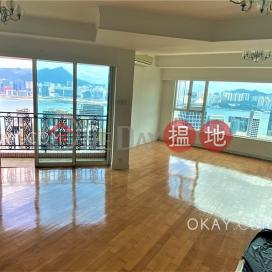 Gorgeous 4 bedroom on high floor with terrace & balcony | Rental