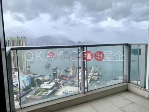 Luxurious 4 bed on high floor with sea views & balcony   Rental Cullinan West II(Cullinan West II)Rental Listings (OKAY-R319262)_0