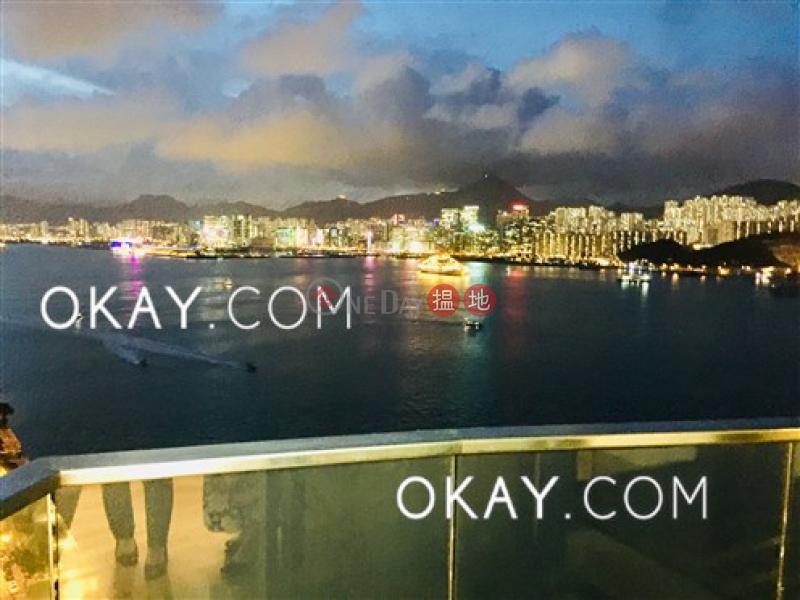 嘉亨灣 3座|中層|住宅|出租樓盤HK$ 59,000/ 月