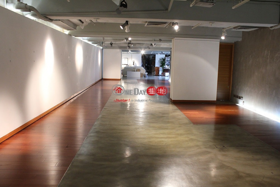 Property Search Hong Kong | OneDay | Industrial, Sales Listings, Tin Wan Loft For Sale