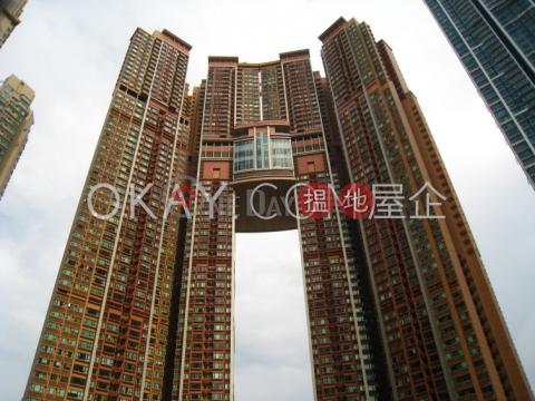 Luxurious 3 bedroom on high floor with balcony | For Sale|The Arch Sky Tower (Tower 1)(The Arch Sky Tower (Tower 1))Sales Listings (OKAY-S73902)_0