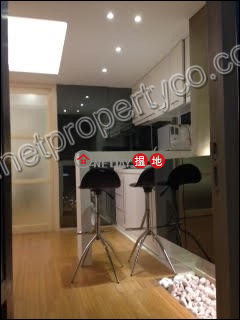 Apartment for Rent in Sheung Wan|Western DistrictCarbo Mansion(Carbo Mansion)Rental Listings (A032410)_0