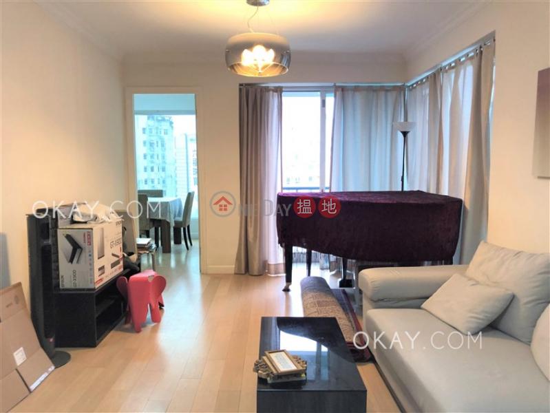 HK$ 1,950萬爵士花園5座-油尖旺|3房2廁,連車位,露台《爵士花園5座出售單位》