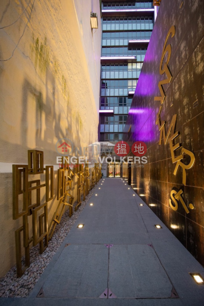 Studio Flat for Sale in Sai Ying Pun, 6 Wilmer Street 威利麻街6號 Sales Listings | Western District (EVHK41565)