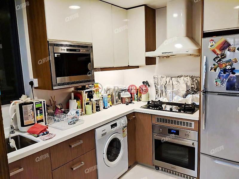 品味裝修,內街清靜,地段優越,市場罕有《嘉文花園3座買賣盤》9覺士道 | 油尖旺|香港-出售|HK$ 2,700萬