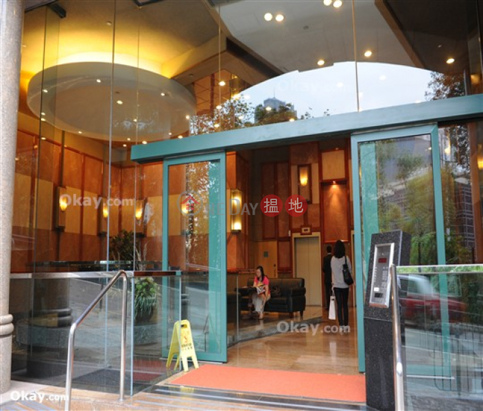HK$ 39,000/ 月翰林軒2座 西區-3房2廁,極高層,海景,露台翰林軒2座出租單位