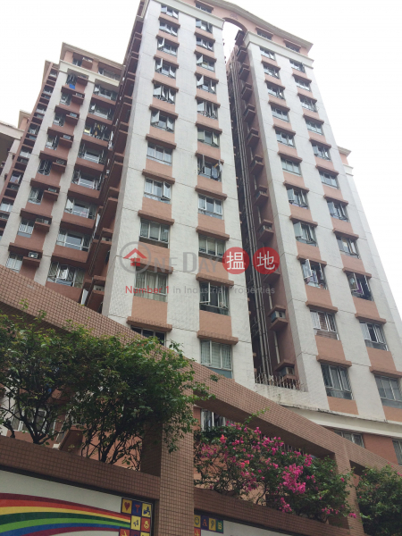 Cronin Garden Block 7 (Cronin Garden Block 7) Sham Shui Po 搵地(OneDay)(2)