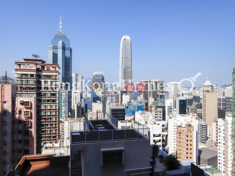 香港搵樓 租樓 二手盤 買樓  搵地   住宅出售樓盤帝華臺三房兩廳單位出售