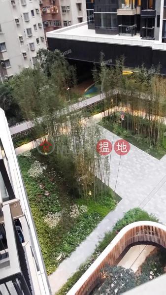 環境優美,豪宅地段,內街清靜,名牌發展商,地標名廈《蔚庭軒租盤》-18柏道 | 西區|香港|出租|HK$ 50,000/ 月