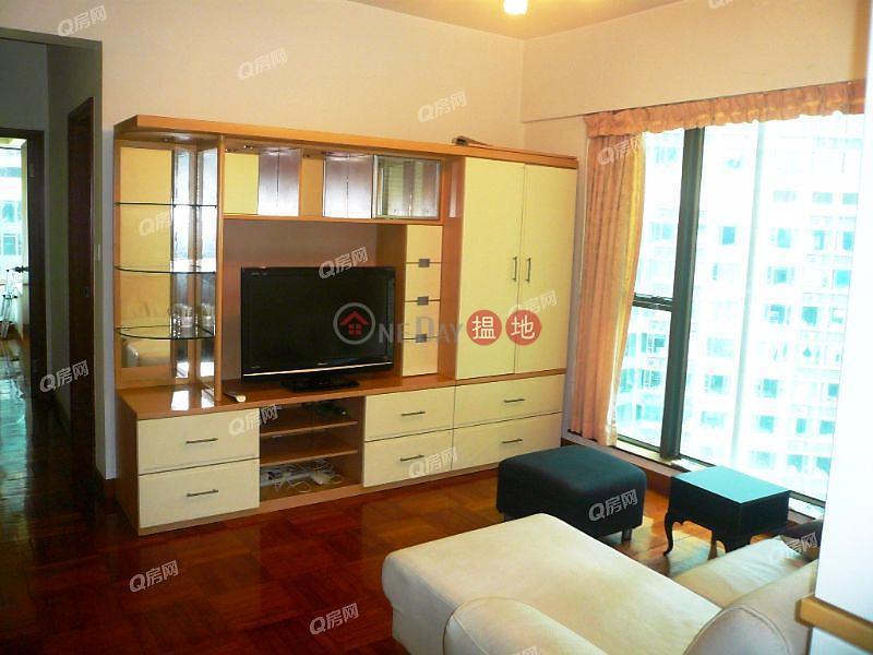 The Belcher\'s Phase 1 Tower 2 | 2 bedroom Mid Floor Flat for Rent | The Belcher\'s Phase 1 Tower 2 寶翠園1期2座 Rental Listings