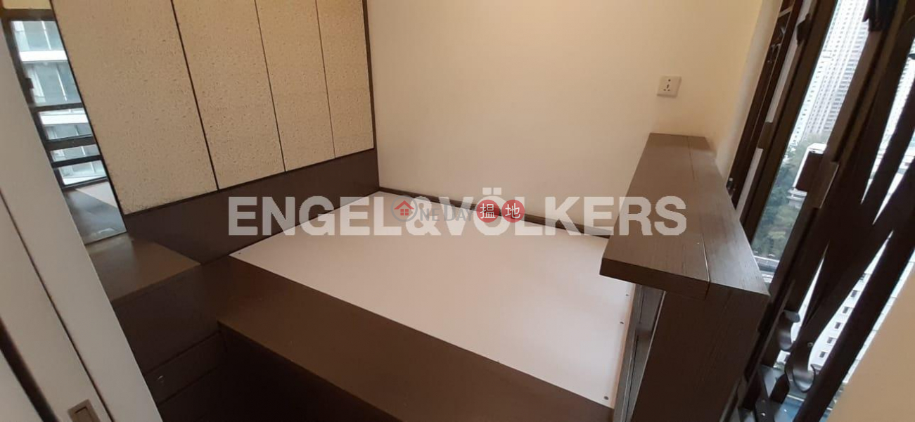 2 Bedroom Flat for Rent in Mid Levels West | 21 Robinson Road | Western District, Hong Kong | Rental HK$ 22,000/ month
