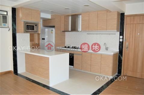 Rare 4 bedroom with balcony   Rental Lantau IslandDiscovery Bay, Phase 5 Greenvale Village, Greenery Court (Block 1)(Discovery Bay, Phase 5 Greenvale Village, Greenery Court (Block 1))Rental Listings (OKAY-R297990)_0