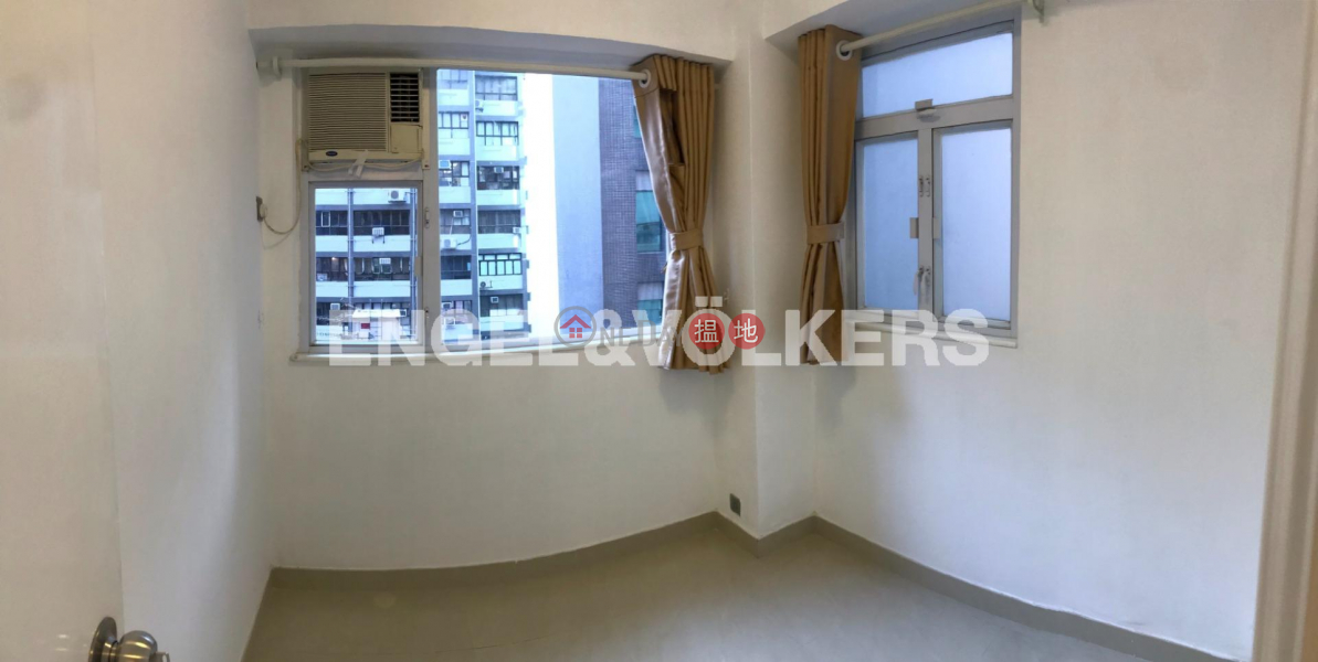 3 Bedroom Family Flat for Rent in Wan Chai | Sun Hey Mansion 新禧大樓 Rental Listings