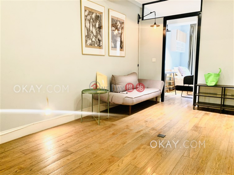 HK$ 12M Wallock Mansion, Western District, Rare 4 bedroom in Sheung Wan | For Sale